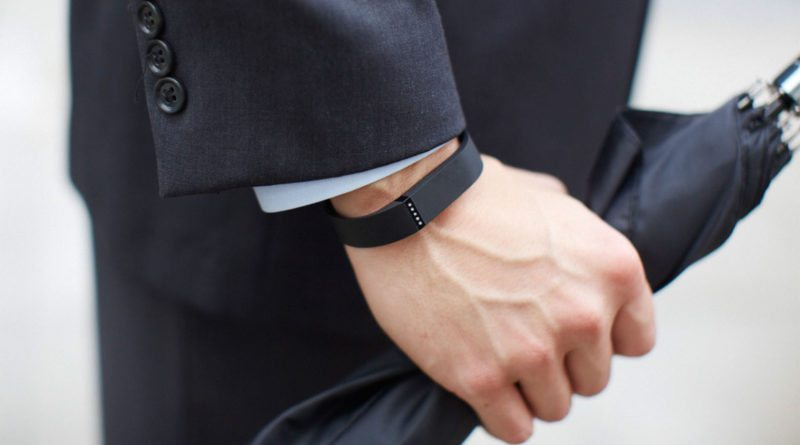 Fitbit facing legal woes again