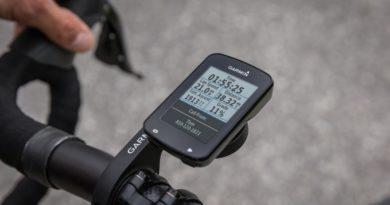 Garmin's new bike computers track fellow riders