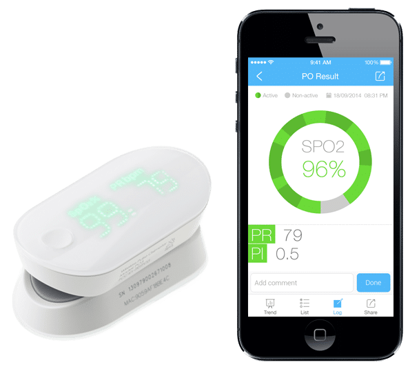 Best pulse oximeter: Guide to buying a pulse oximeter