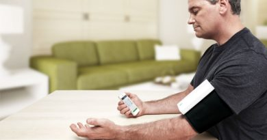 Home blood pressure monitors lead to spike in hospital visits
