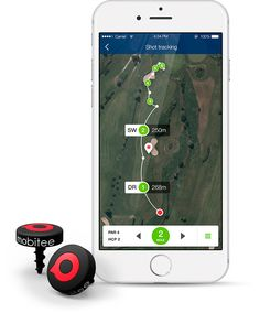 piq golf sensor provides all encompassing real time golf tracking 3 - Best golf swing analyzers and shot trackers