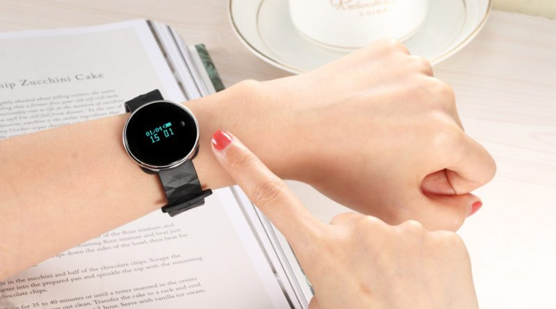 Review: MiFone L58 – a beautiful smartwatch at a budget price