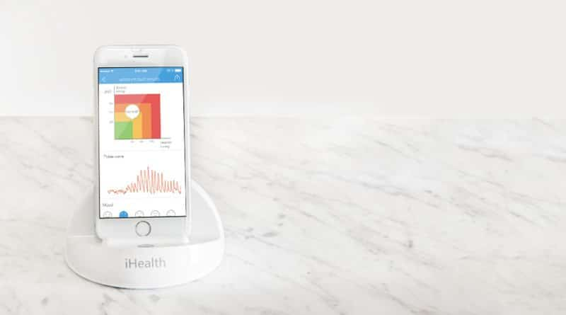 Review: Xiaomi iHealth Smart Blood Pressure Dock