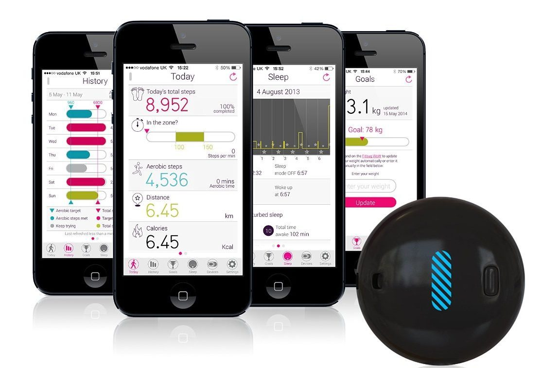 Struggling Fitbug turns to crowdfunding in a change of strategy