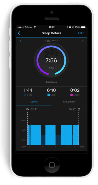 ten gadgets for advanced sleep monitoring - Ten gadgets for advanced sleep monitoring