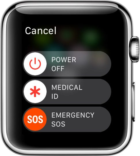 wearables that keep you safe 6 - Apple Watches are accidentally dialing 911, causing problems for police