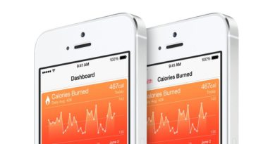Apple may soon be able to give you a glimpse into your personal health records
