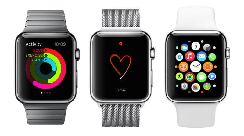 """Apple working on a """"killer"""" health device for 2017"""