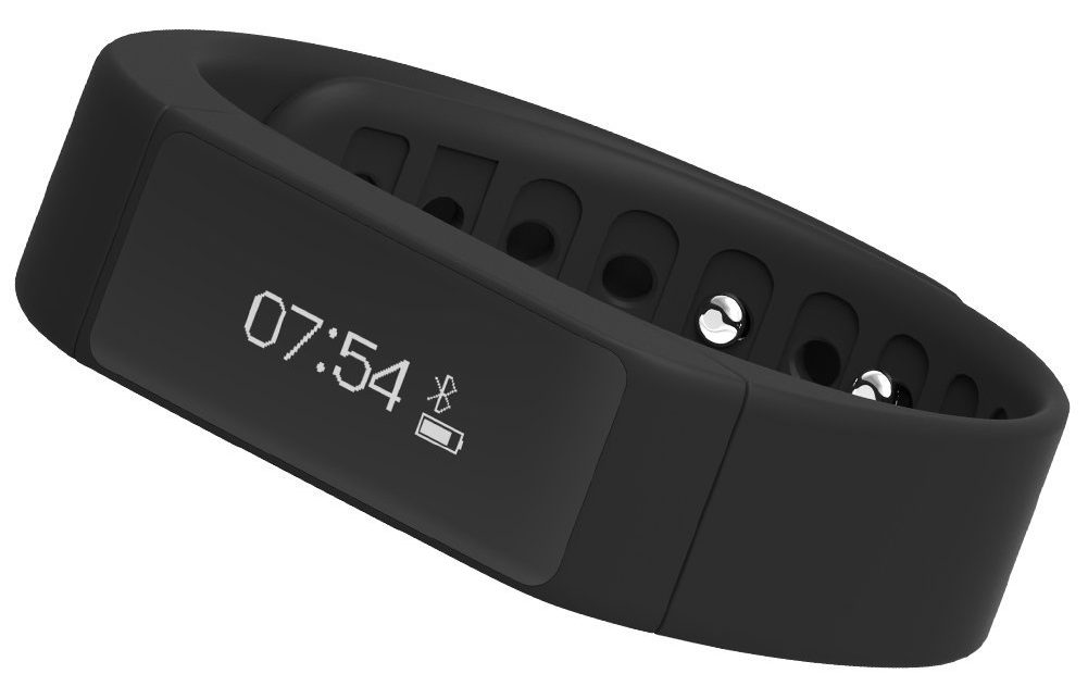 Chinese fitness trackers: budget devices that don't