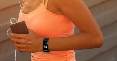 Chinese fitness trackers: budget devices that don't compromise on features