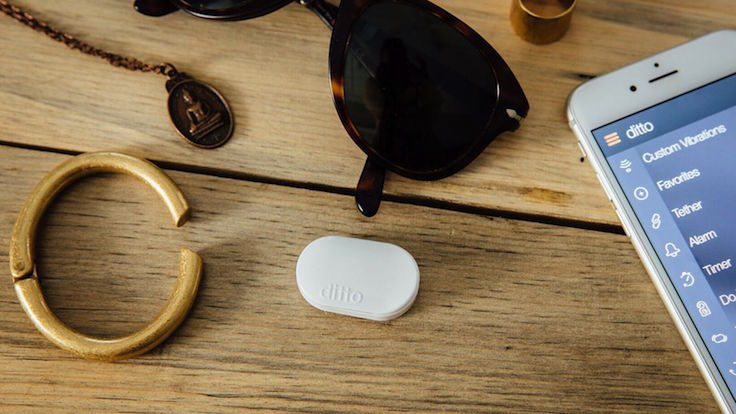 Ditto: a simple device that makes sure you don't miss important calls