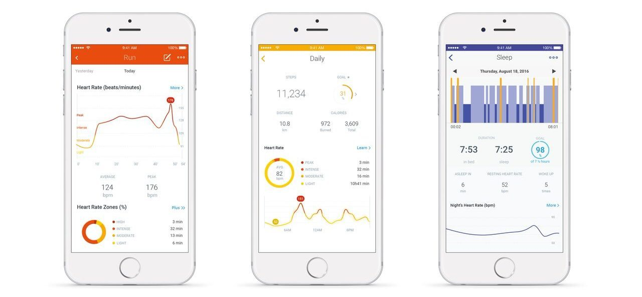 first look withings adds heart rate monitoring to its analogue watch 4 - First look: Withings adds heart rate monitoring to its analogue watch
