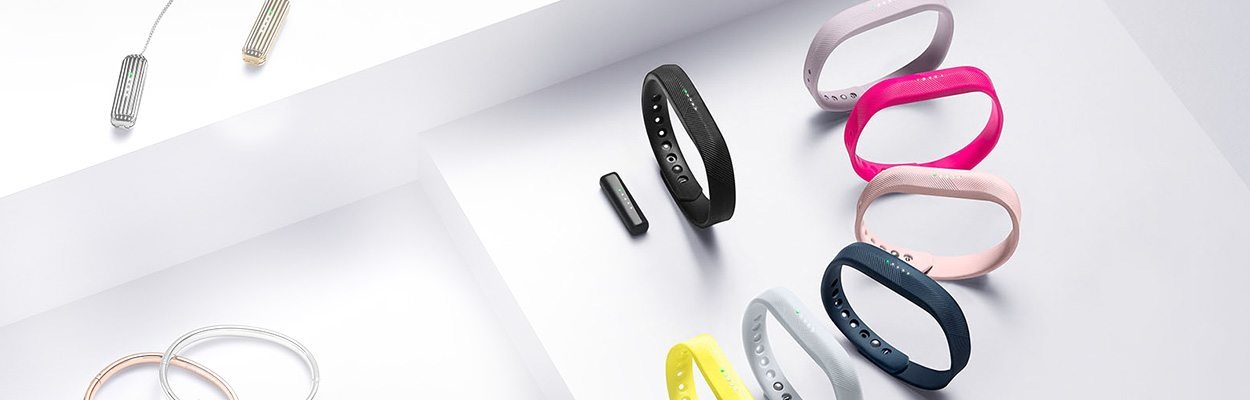 fitbit unveils the charge 2 and flex 2 activity trackers 2 - Fitbit unveils the Charge 2 and Flex 2 activity trackers