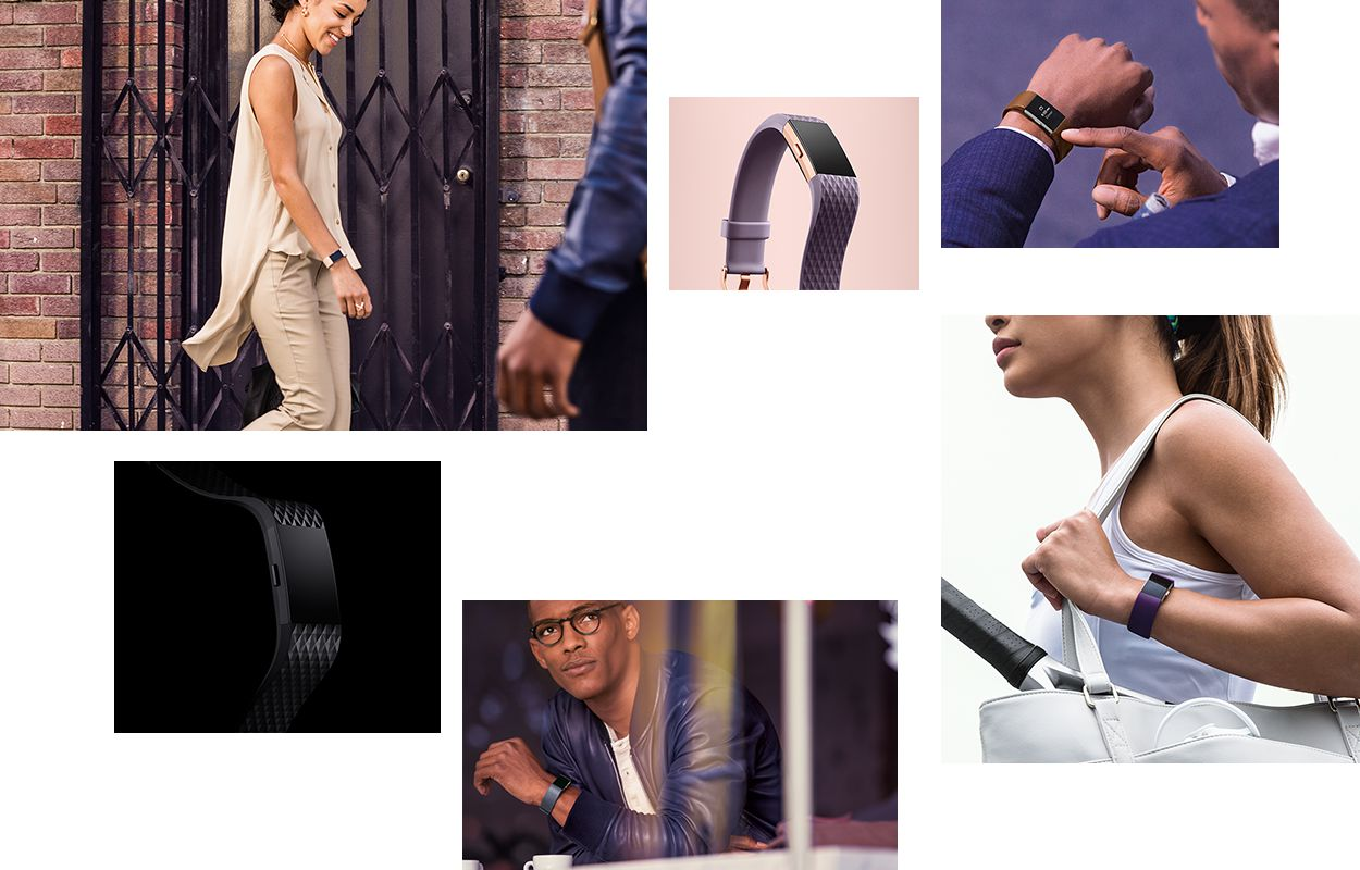fitbit unveils the charge 2 and flex 2 activity trackers 7 - Fitbit unveils the Charge 2 and Flex 2 activity trackers