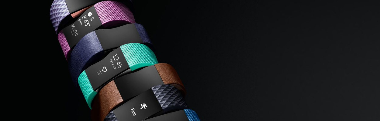 fitbit updates software and debutes stylish new designs for blaze and alta 2 - British solders handed out Fitbits in the hope they will shape up