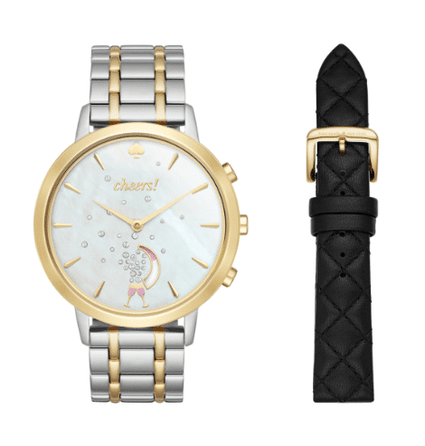 kate spade s line of fashionable fitness trackers is now on sale 3 - Kate Spade's line of fashionable fitness trackers is now on sale