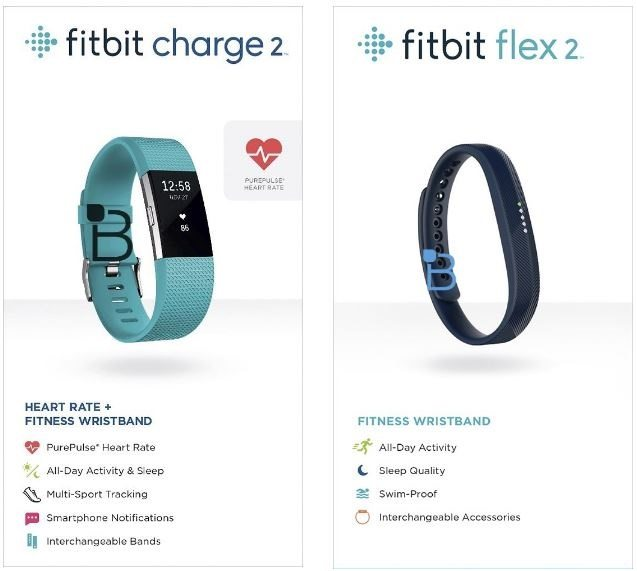 leaked images of fitbit s new trackers may not be genuine - Leaked images of Fitbit's new trackers may not be genuine