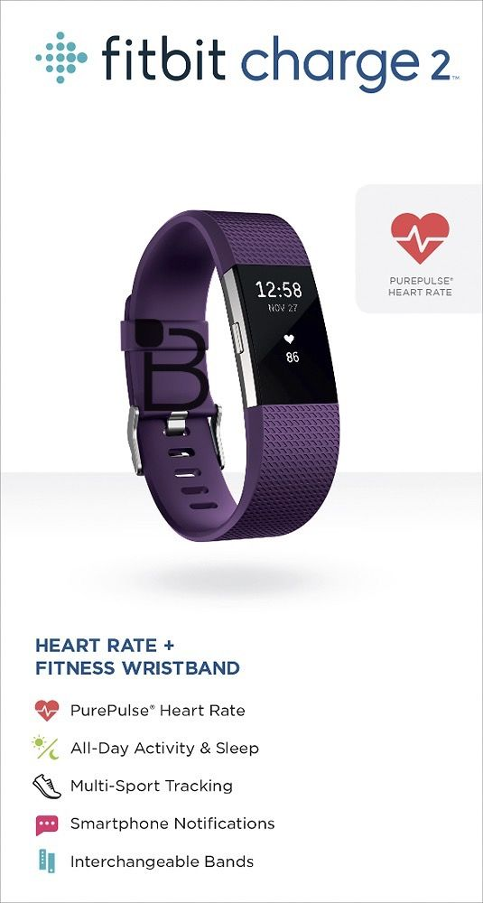 leaked images show fitbit charge 2 and flex 2 2 - Leaked images show Fitbit Charge 2 and Flex 2