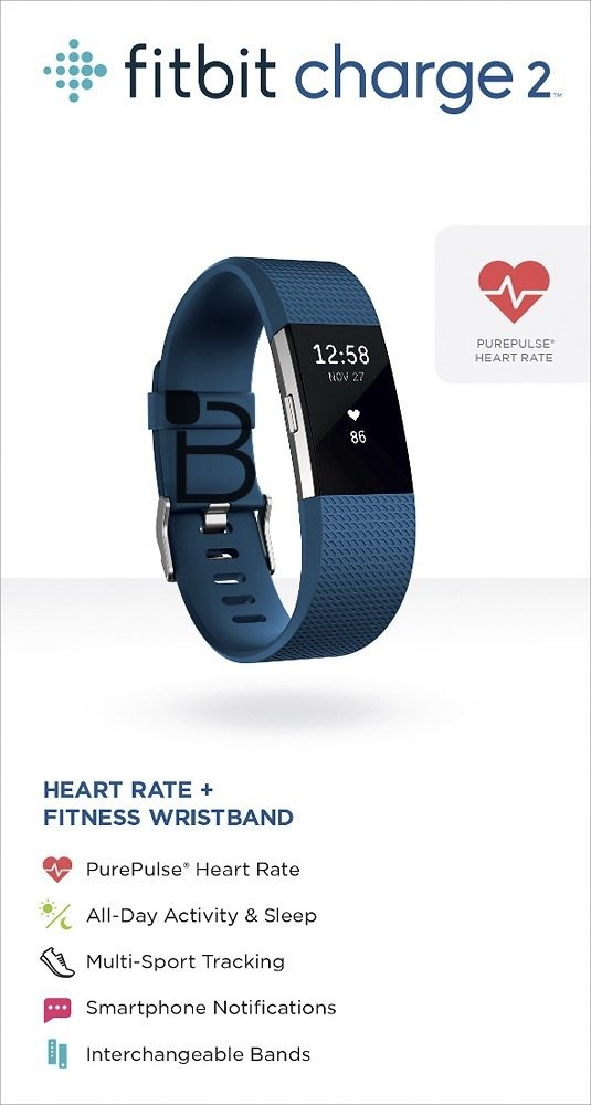 leaked images show fitbit charge 2 and flex 2 3 - Leaked images show Fitbit Charge 2 and Flex 2