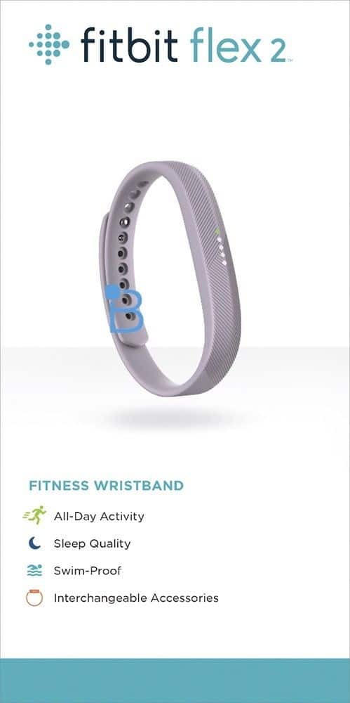 leaked images show fitbit charge 2 and flex 2 4 - Leaked images show Fitbit Charge 2 and Flex 2