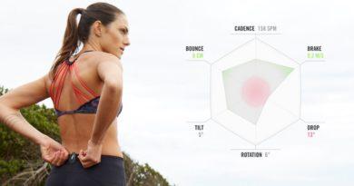 Lumo Run jogging sensor starts shipping today