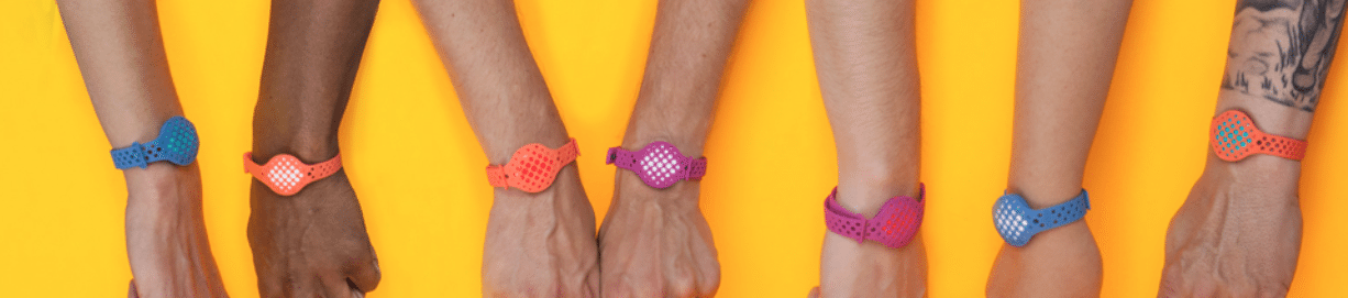 moov partners with strava and adds different colour bands 2 - Moov partners with Strava and adds different colour bands