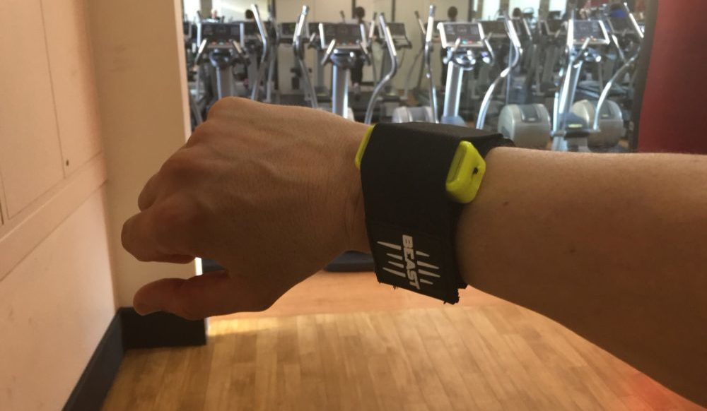 review beast sensor take the guesswork out of your lifting 3 - Review: Beast Sensor - take the guesswork out of your lifting