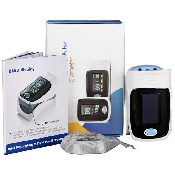 review oxybios rz0001 pulse oximeter 2 - Review: Oxybios RZ0001 Pulse Oximeter