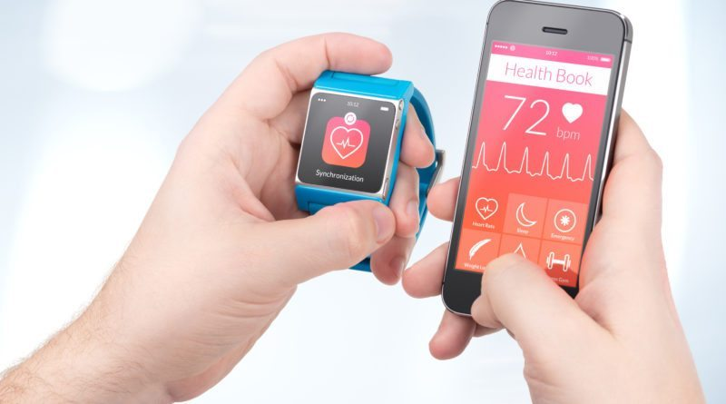A new heart-monitoring wearable from Apple may be in the works