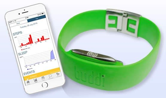 wearable tech trial to help prevent type 2 diabetes 2 - Wearable tech trial to help prevent type 2 diabetes