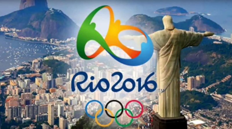 Wearables galore at this year's Rio 2016 Olympics