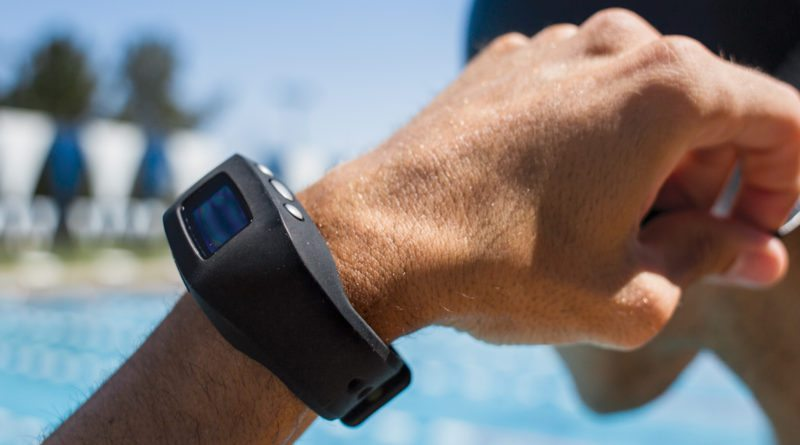 Finis releases its next generation swim tracker