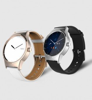 alcatel announces a series of connected devices 2 - Alcatel announces a series of connected devices