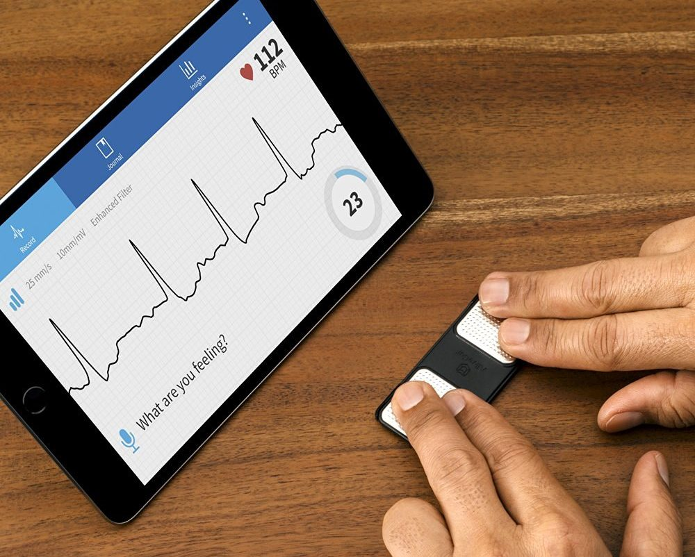 alivecor omron partner to target stroke with new app 2 - AliveCor, Omron partner to target stroke with new app