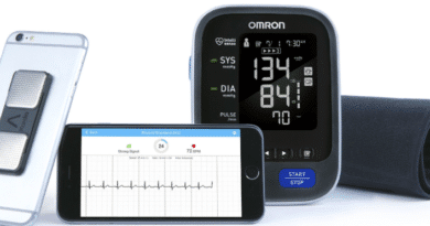 AliveCor, Omron partner to target stroke with new app