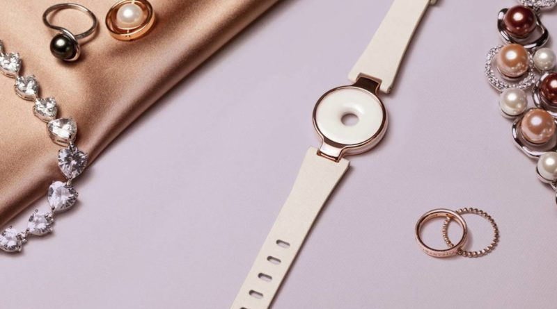 Amazfit: a fashionable accessory that can track everyday activities