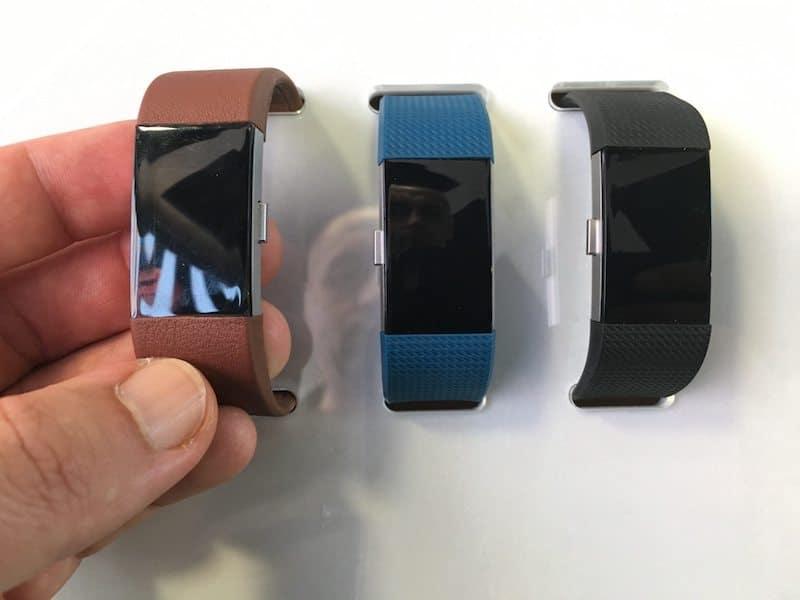 fitbit charge 2 essential information - Fitbit Charge 2 essential information