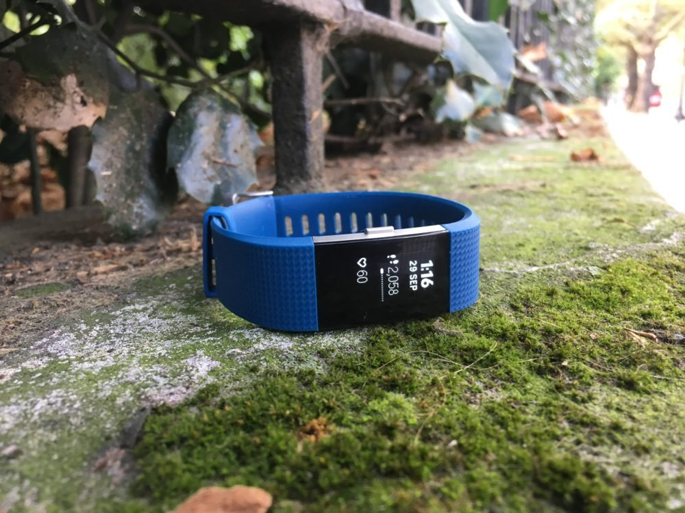 fitbit charge 2 vs garmin vivosmart hr which is better - Fitbit Charge 2 vs Garmin Vivosmart HR+: which is better?