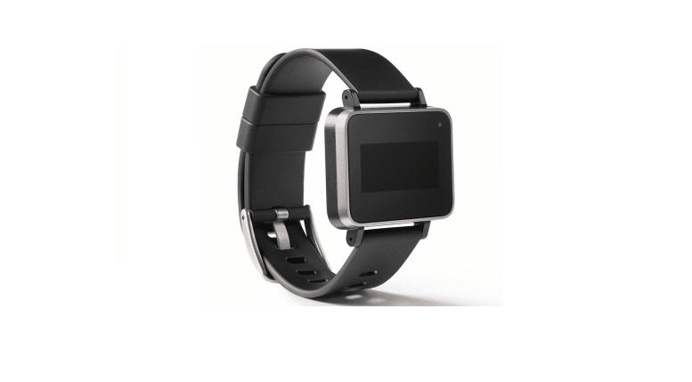 google s sensor loaded health tracker will do more than the apple watch - Google's sensor loaded health-tracker will do more than the Apple Watch