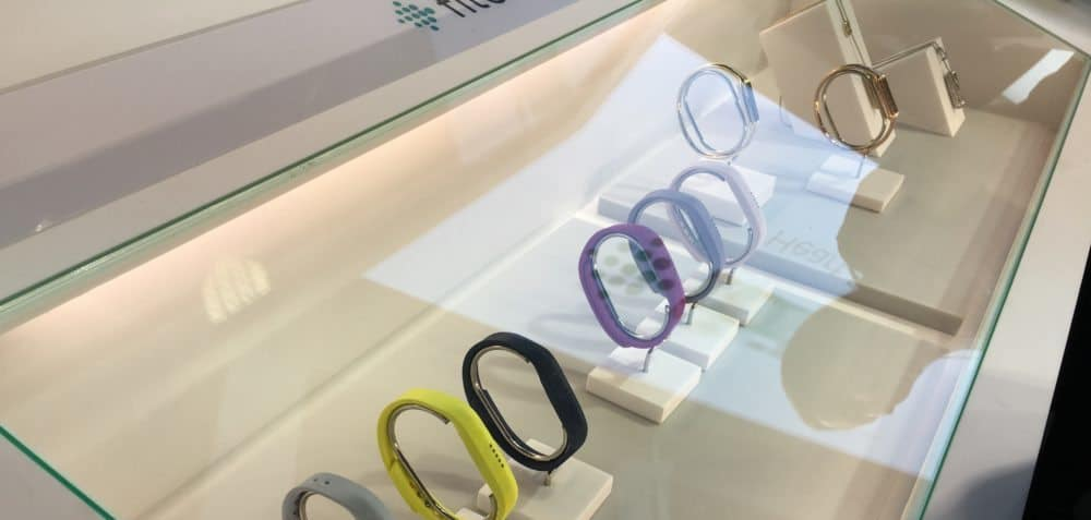 guide to the new fitbit flex 2 2 - Guide to the new Fitbit Flex 2