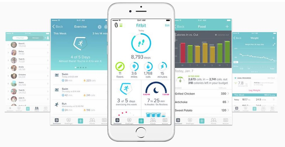 guide to the new fitbit flex 2 4 - Guide to the new Fitbit Flex 2