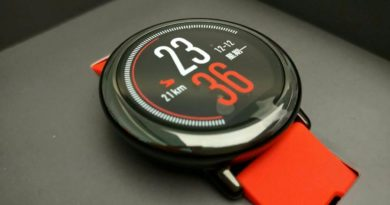 Hands-on: Huami's affordable Amazfit smartwatch, first look