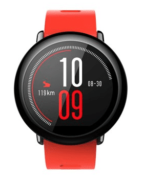 hands on huami s affordable amazfit smartwatch first look 2 - Amazfit announces PACE, an affordable GPS enabled running watch