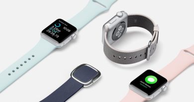 Insurance companies bribe customers to exercise with Apple Watch