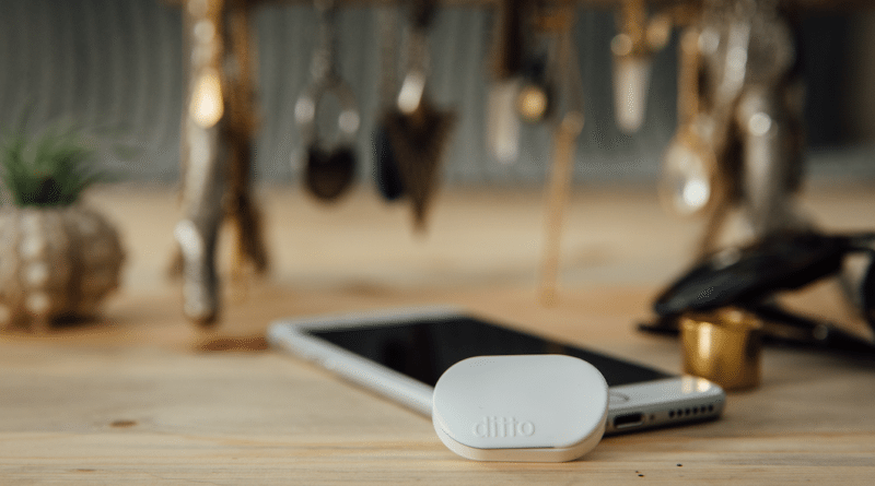 Interview: Ditto, a simple and elegant notifier to alert you to attention
