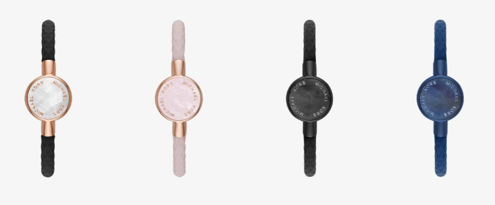 michael kors enters fitness tracker market with access wearable 2 - Michael Kors enters fitness tracker market with Access wearable