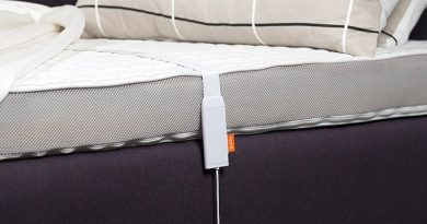 New Beddit 3 Sleep Tracker offers complete sleep tracking solution