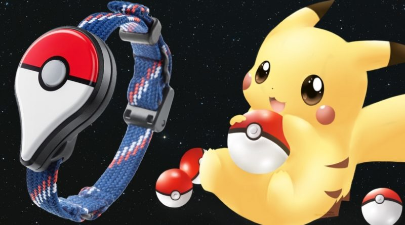 Pokémon Go Plus is now available, but good luck finding it in stock