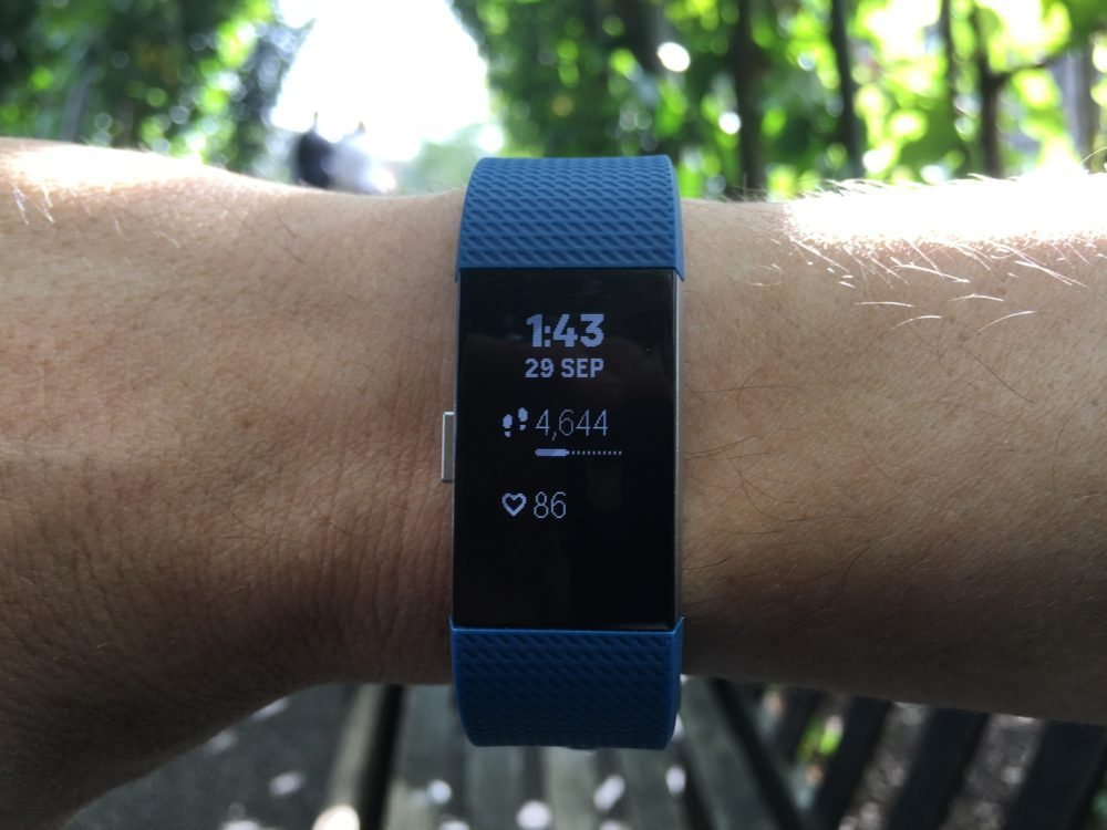 review fitbit charge 2 upgrades make this the best fitbit so far 4 - Review: Fitbit Charge 2, upgrades make this the best Fitbit so far