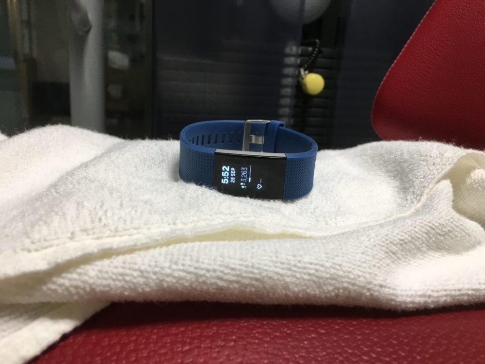 review fitbit charge 2 upgrades make this the best fitbit so far 5 - Review: Fitbit Charge 2, upgrades make this the best Fitbit so far